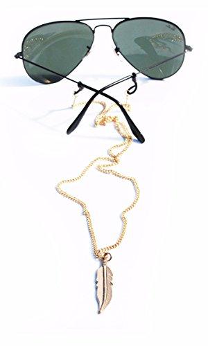 Sintillia Feather Sunglass Eyeglass Attachments product image