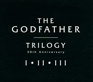 The Godfather Trilogy (30th Anniversary)