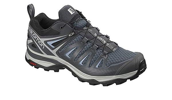 Salomon X Ultra 3 W, Zapatillas de Running para Mujer: Amazon.es: Zapatos y complementos