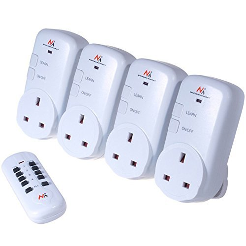 maclean-mce07gb-remote-control-sockets-4x-socket-1x-remote-uk-3-pin-plug-learn-mode-programmable-by-