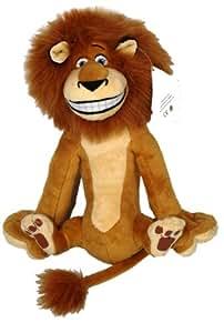 Madagascar 2 Escape de Africa - Peluche Alex el León 16 cm