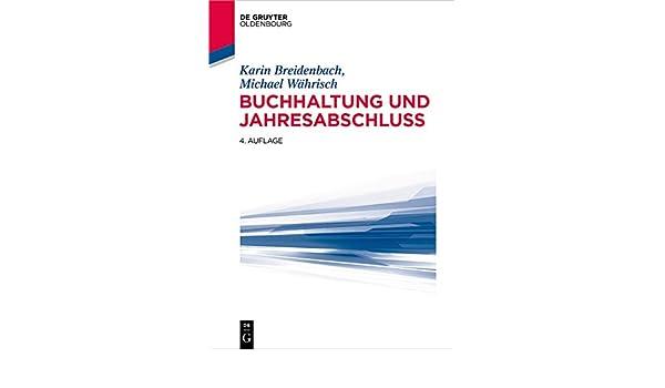 Buchhaltung und Jahresabschluss kompakt (De Gruyter Studium) eBook ...