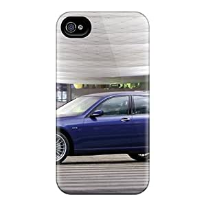 For Iphone 6 Premium Tpu Cases Covers Bmw Alpina B7 Side View Protective Cases