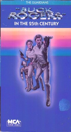 Buck Rogers in the 25th Century (1979) (Movie)