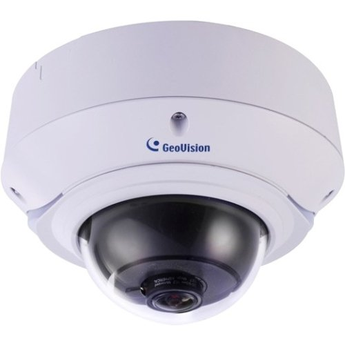 (Vision Systems - Geovision Vandal Dome 2Mp 3-9 Mm Ir Vandal Dome 2Mp 3-9 Mm Ir Vandal Dome 2Mp 3-9 Mm Ir Vandal Dome 2Mp 3-9 Mm Ir 9In L X 9In W X 8In H)