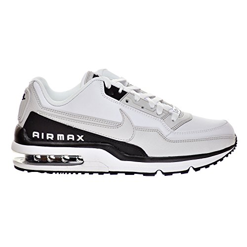 real cheap online Nike Air Max LTD 3 Men's Shoes White/Neutral Grey/Black 687977-103 clearance low cost cheapest price cheap online outlet high quality tbkCOb