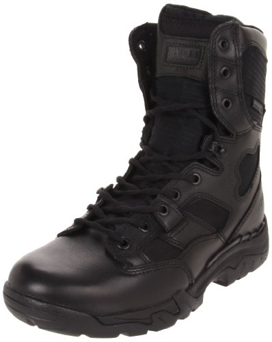 "5.11 INC 12034 Men's Winter TacLite 8"" Side Zip Boot - Bl..."