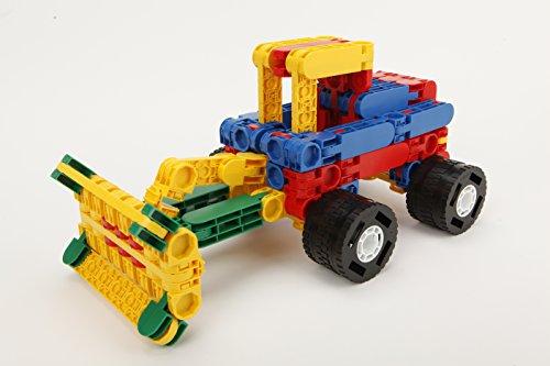 iRiNGO Airingo 208 educational toys block by iRiNGO (Airingo)