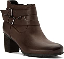 Josef Seibel Womens Britney 02 Ankle Boot