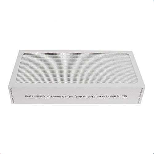 Pokin aire HEPA filtro para Electrolux Aerus TiO2 Lux Tutor para purificador de aire: Amazon.es: Hogar