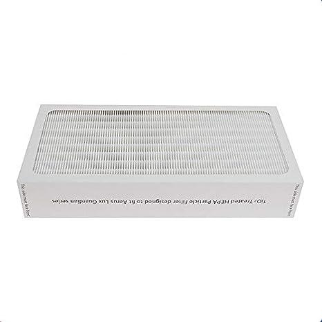 Pokin aire HEPA filtro para Electrolux Aerus TiO2 Lux Tutor para ...