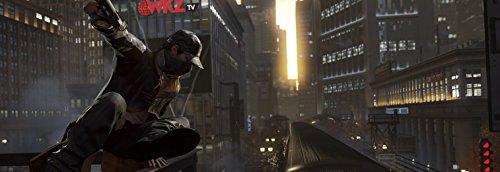 Watch Dogs xbox one by Ubisoft (Image #1)