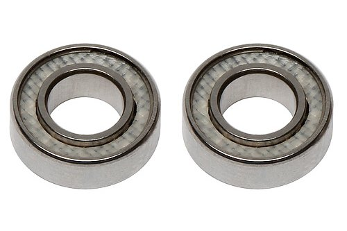 Team Associated 6906 3/8x3/16 Unflanged Ball Bearings x2