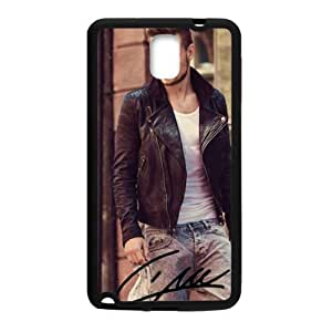 Fashion handsome man Cell Phone Case for Samsung Galaxy Note3