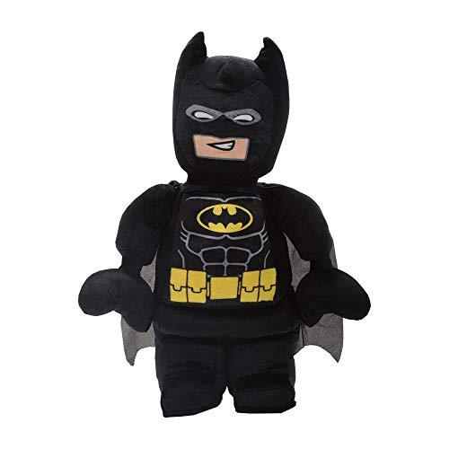 41Jvp4lkJQL - Franco Kids Bedding Super Soft Plush Snuggle Cuddle Pillow, Lego Batman