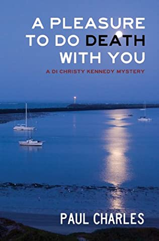 book cover of A Pleasure to Do Death with You