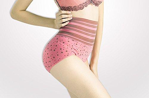 2pcs postpartum waist corset slimming pants Slim underwear XXL