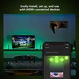 Philips - Hue Play HDMI Sync Box - Black - 555227
