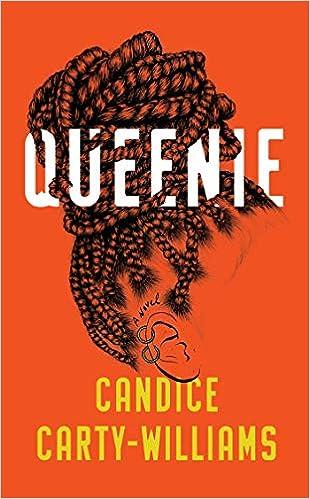 Amazon com: Queenie (9781501196010): Candice Carty-Williams