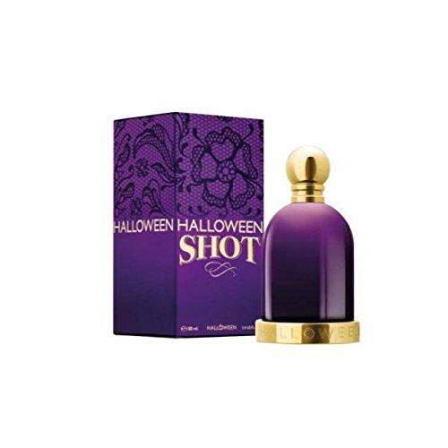 Halloween Perfumes Shot Women's Edt Spray, 3.4 Ounce]()