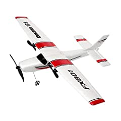 Package including: 1*glider, 1*transmitter,  1*USB charger, 2*propellers & 2*landing gear , 3*batteries