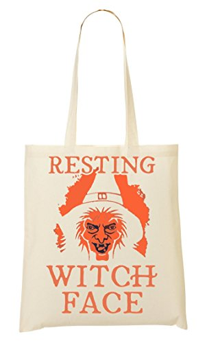 Resting Please Fourre CP Sac Face Sac Provisions Tout À Witch 4wBdvqg