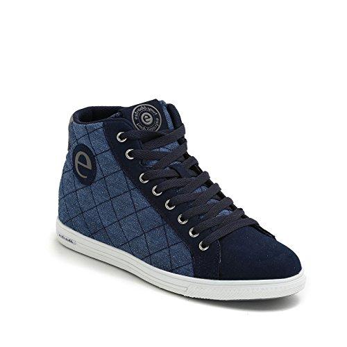 Scarpe Donna Estrada'sport Bleu Sneakers amp;scarpe TP4dCxqw