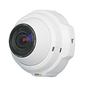 Axis 0280004 212 PTZ-V Cameras