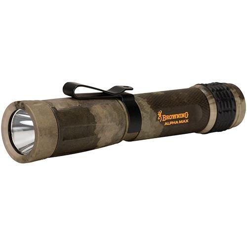 Browning Alpha Max Flashlight AU Hunting Knife