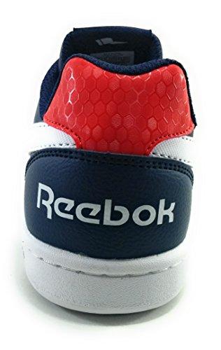 white navy primal Prime Royal De Zapatillas Red Reebok Deporte 000 Niños Para Azul PzFwpqxp8
