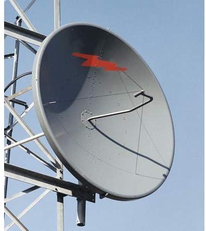 CommScope PL12-71-P7M - Antena parabólica estándar (7,125 ...