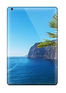 Hot Fashion VMlZBsA276uWOwn Design Case Cover For Ipad Mini/mini 2 Protective Case (tenerife Holidays ) by icecream design
