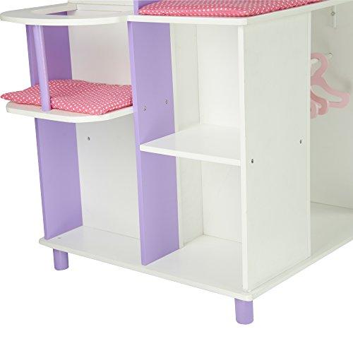 Olivia S Little World Princess Baby Doll Furniture