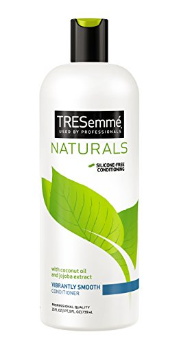 Tresemme Naturals Vibrantly Smooth Conditioner, 25 Ounce by