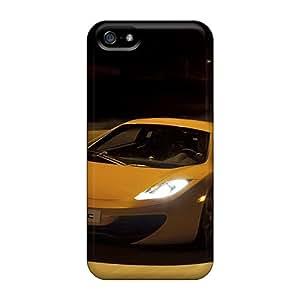 New Arrival Iphone 5/5s Case Mclaren Mp4 12c Case Cover
