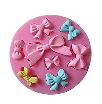 Fower YY molde de silicona para fondant de tartas, ideal para el hogar, molde para tartas y pasteles: Amazon.es: Hogar