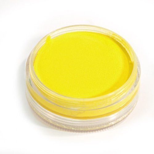 Wolfe FX Face Paints Yellow product image