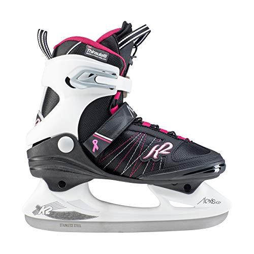 K2 Skate Alexis Ice Pro Ice covid 19 (Pro Skate Boot coronavirus)