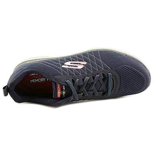 Skechers Flex Advantage 2.0 -Golden Point - Zapatillas Hombre Navy-Red