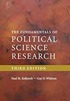 The Fundamentals of Political Science Research, 3rd Edition Front Cover