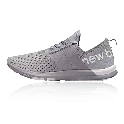 New NERGIZE Shoes Training Balance Women's AW18 FuelCore Grey grZqgwf