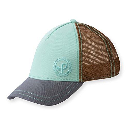Pistil Buttercup Trucker Hat, Green Mint