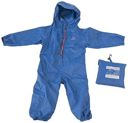 Hippychick Water Proof Packasuit (Blue)