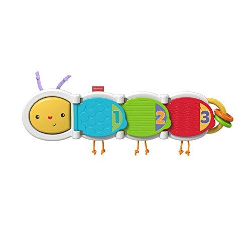Fisher-Price Flip & Surprise Caterpillar