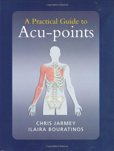 Download A Practical Guide to Acu-points PDF ePub fb2 ebook