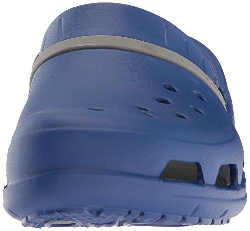 Crocs Unisex Modi Sport Intasare Ceruleo Blu / Fumo