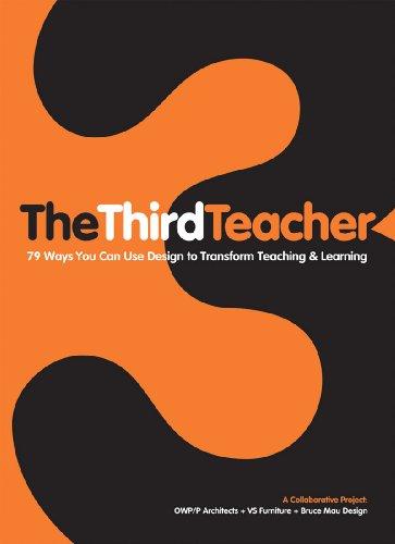 The Third Teacher (Architecture)