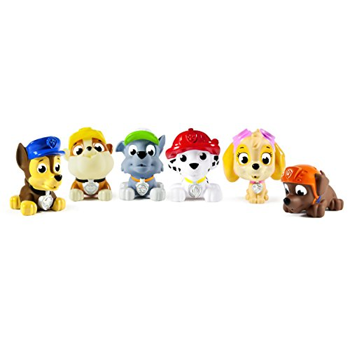 Paw Patrol - Bath Squirters