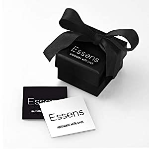 ESSENS – Triple Ring – 925 Solid Silver – Available from Size K to Z