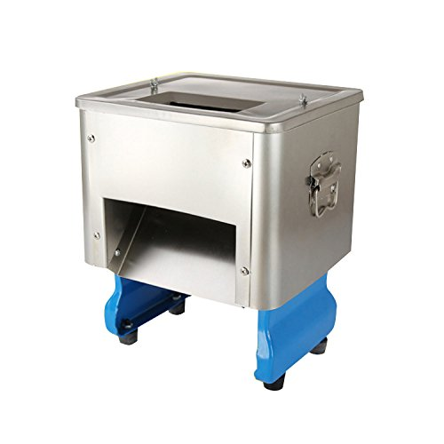 slicing meat machine - 4